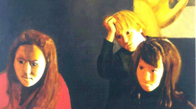 Miltos Manetas – 1 (2001)