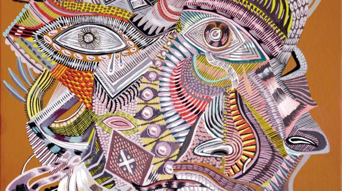 Daniel Gibson | Zio Ziegler – Picasso Post Punk