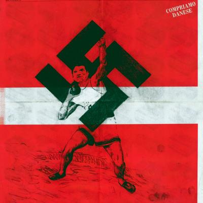 Nazionalsocialismo, 2009, 58x40 Cm