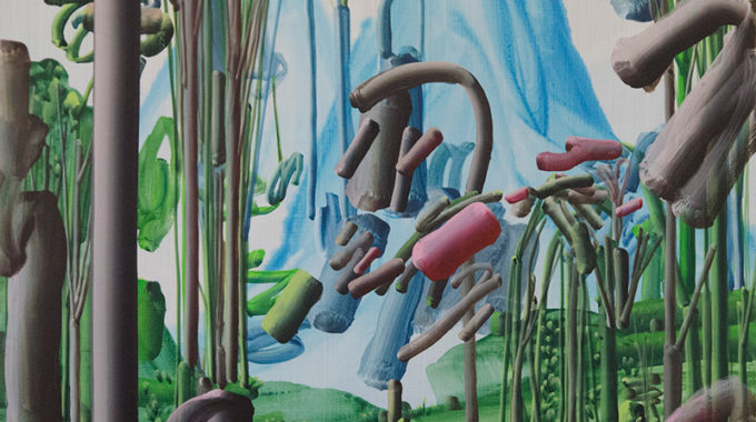 Little Circus: Pastorello – Come Pittura
