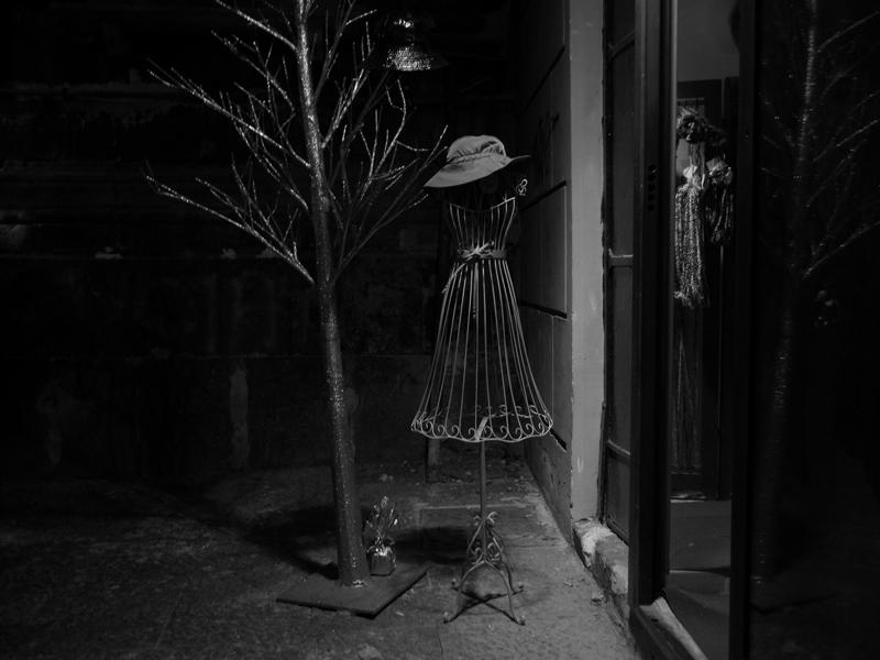 Sergio Calatroni, Napoli Per Strada, 3522