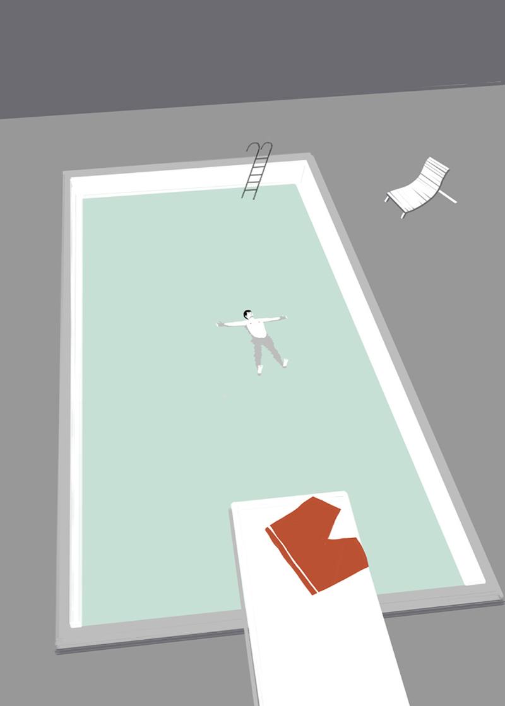 Shout, Break, 2011, Acquaforte E Acquaforte Su Carta, 50 X 70 Cm