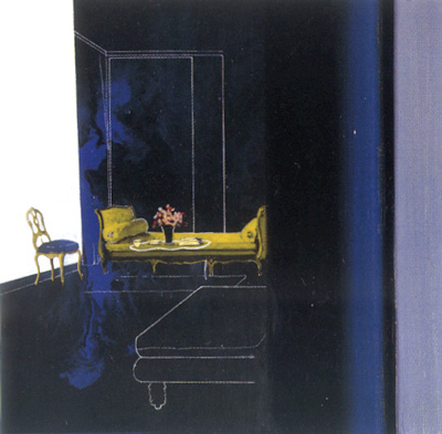Gioacchino Pontrelli, Alogeno, 2000, 50x50 Cm
