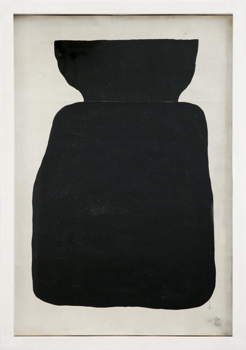 108, Razionale Irrazionale, 2019, ink on paper, 49×34 cm (2)