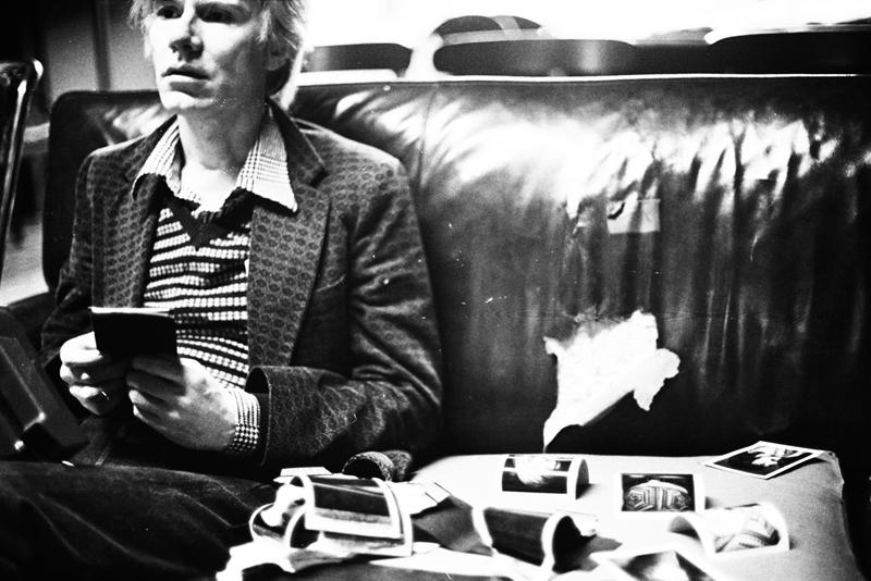 Oliviero Toscani, Untitled, 1971-1975, Photographic Print, 32x45 Cm